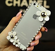Daisy petals  Case for iPhone6 phone shell Case for Iphone 6 cheap