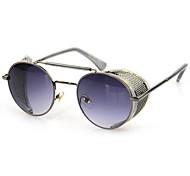 Sunglasses Men / Women / Unisex's Classic / Retro/Vintage / Sports Round Sunglasses Full-Rim