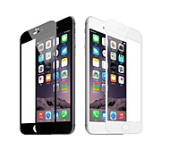 Ultra Clear Full-Screen Explosion-Proof Tempered Glass Screen Protector Film for iPhone 6 (Assorted Colors)