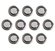 KuLei AG11/362LR/SR721/162/SR721SW 1.55V Alkaline Cell Button Batteries (10 PCS)