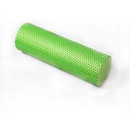 relaxar com pontos flutuantes de massagem yoga eixo bolha coluna coluna