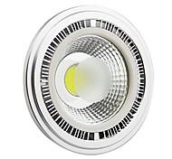 E26/E27 7 W 60 SMD 2835 490 LM Cool White T Corn Bulbs AC 220-240 V