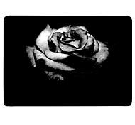 "Rose in The Dark Design Full-Body Protective Plastic Case for MacBook Pro 13""/15"" (Non-Retina)"