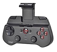 ipega 9017 sem fio controlador de jogo bluetooth para para ios 7 android iphone 4/5 / 5s / 6 / 6plus ipad 2/3/4 pc galáxia i9600 HTC