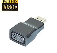 High Speed HDMI V1.4 Male to VGA Female Video Converter Adapter