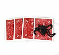 магия реквизит набор паук карты