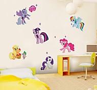 Animais Wall Stickers Autocolantes de Aviões para Parede Autocolantes de Parede Decorativos,# Material Removível Decoração para casa