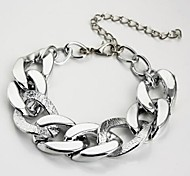 Sell Like Hot Cakes Of Alloy And Acrylic Bracelet (More Colors)