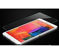 0,3 mm ultradünne Hartglas Displayschutzfolie für Samsung Galaxy Tab 3 t211 t210 P3200 7.0inch explosionsgeschützt