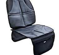 CarSetCity Baby Seat Protector Black