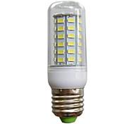 Lampadine a pannocchia 56 SMD 5730 T E26/E27 12 W Decorativo 860 LM Bianco caldo / Luce fredda AC 220-240 V