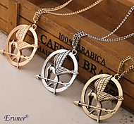 Eruner® 2015 Hot Selling European And American Popular Mock Bird LOGO Necklace