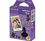 Fujifilm Instax Mini de couleur instantanée - alice
