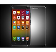 Ultra-thin 0.26mm Arc Tempered Glass Screen Protector for Xiaomi 4