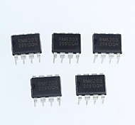 chip de potência rm6203 dip-8 (5pcs)