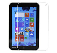 Dengpin® High Definition Ultra Clear Anti-Scratch Screen Protector Film for Toshiba WT10-AT02G 10.1'' Tablet
