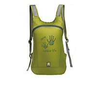 Outdoors Nylon Multicolor Waterproof Portable Ultra-Thin Quick Drying Backpack