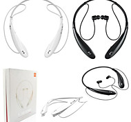 HBS800 Sports Fashionable Neckband Bluetooth 4.0 Stereo Headset with for iPhone Samsung and Others(Assorted Colors)