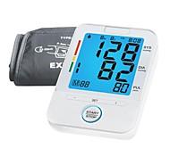 iluminação do monitor de pressão arterial digital totalmente automático