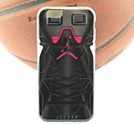 Air Jordan Sneakers Design Part II Tpu Soft Case for iPhone 6 Plus(Assorted Colors)