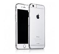caso difícil de auto-cura pc innerexile transparente para iphone 6 mais (cores sortidas)