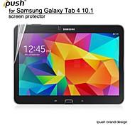 alta transparencia hd Protector de pantalla para Samsung Galaxy Tab 10.0 4