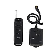 JYC C1 Wireless Remote Camera Shutter Trigger for DSLR Canon (Black)