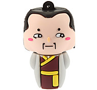 ZP-295 64GB Cartoon Style Flash Drive Pen Drive