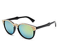 Sunglasses Women's Classic / Retro/Vintage / Sports Hiking Sunglasses Full-Rim