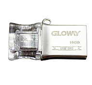 Gloway 16GB OTG USB Flash Pen Drive