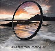 TIANYA 58mm MCUV Ultra Slim XS-Pro1 Digital Muti-coating UV Filter for Canon 650D 700D 600D 550D 500D 60D 18-55mm Lens