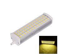 R7S 20W 78 SMD 5630 2200 LM Warm White T Dimmable LED Corn Lights AC 85-265 V