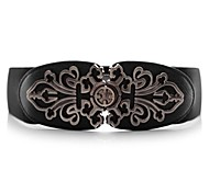 Women Wide Belt,Vintage / Cute / Party / Work / Casual Alloy All Seasons