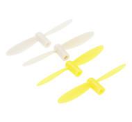H1 Sky Walker Mini Quadcopter Parts Propeller H1-02 Yellow