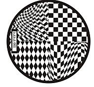 Nail Art Stamp штамповка изображения шаблон пластина хе-хе серии № 1