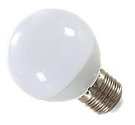 7W E26/E27 LED Kugelbirnen 14 SMD 5730 560 lm Warmes Weiß AC 85-265 V