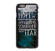 Hope Design  Aluminum Case for iPhone 6
