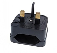 UK Socket Plug AC Power Adapter Plugs