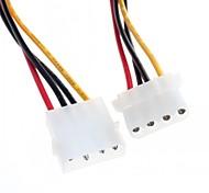 Cable de alimentación del ordenador 4p