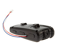 JJRC H8C Quadcopter 2.0 MP HD Camera Module with Video Record Function H8C-21