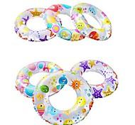 Yitour ® Swim Ring for Kids W226 (Random Color)
