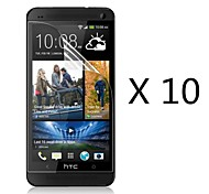 (10 pcs) High Definition Screen Protector for HTC One Max