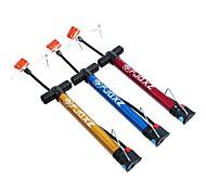 Bicicleta Bombas de bicicletas Ciclismo/Bicicleta / Bicicleta de Montaña / Bicicleta de Pista Rojo / Azul / AmarilloAcero Inoxidable /