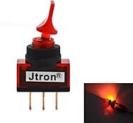 interruptor Brachypodium auto / interruptor jtron 12v