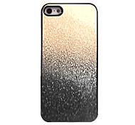 Wassertropfen-Design Aluminium-Hülle für das iPhone 4 / 4s