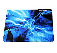 Rantopad h1 blu mousepad luce