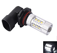 GC® 9005 80W 16x Samsung LED 680LM 6000K White Light LED for Car Fog Light Headlamp (DC12-24V)