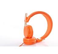 Fones - DH02703 Com Fios - com Com Microfone/Controle de Volume/Games/Esportes/Redução de Ruídos/Hi-Fi - para Leitor de Média/Tablet/Celular