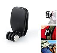 justone j027-1 Selfie monopiede clip di set di montaggio per eroe GoPro 4/2/3/3 + / sj4000
