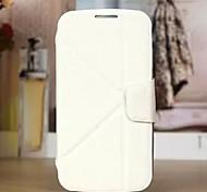 Samsung S4 I9500 - Custodie con supporto Cellulari Samsung ( Multicolore , Cuoio/TPU )